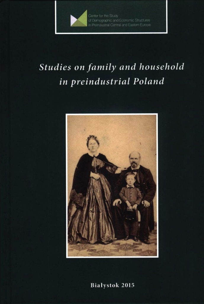 Studies_on_family_and_household_in_preindustrial_Poland