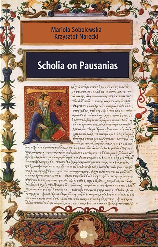 Scholia_on_Pausanias._Introduction__translation_and_commentary