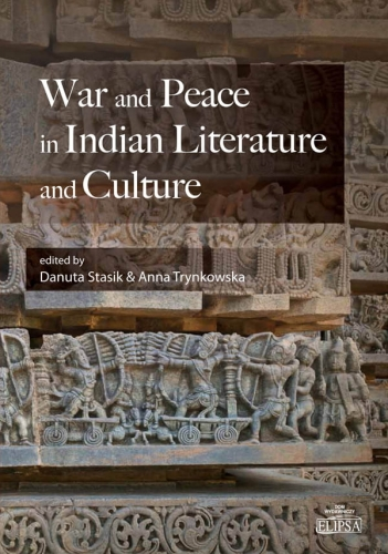 War_and_Peace_in_Indian_Literature_and_Culture