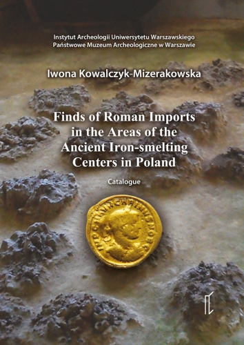 Finds_of_Roman_Imports_in_the_Areas_of_the_Ancient_Iron_smelting_Centers_in_Poland