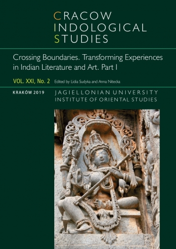 Cracow_Indological_Studies_2019__t._21_2